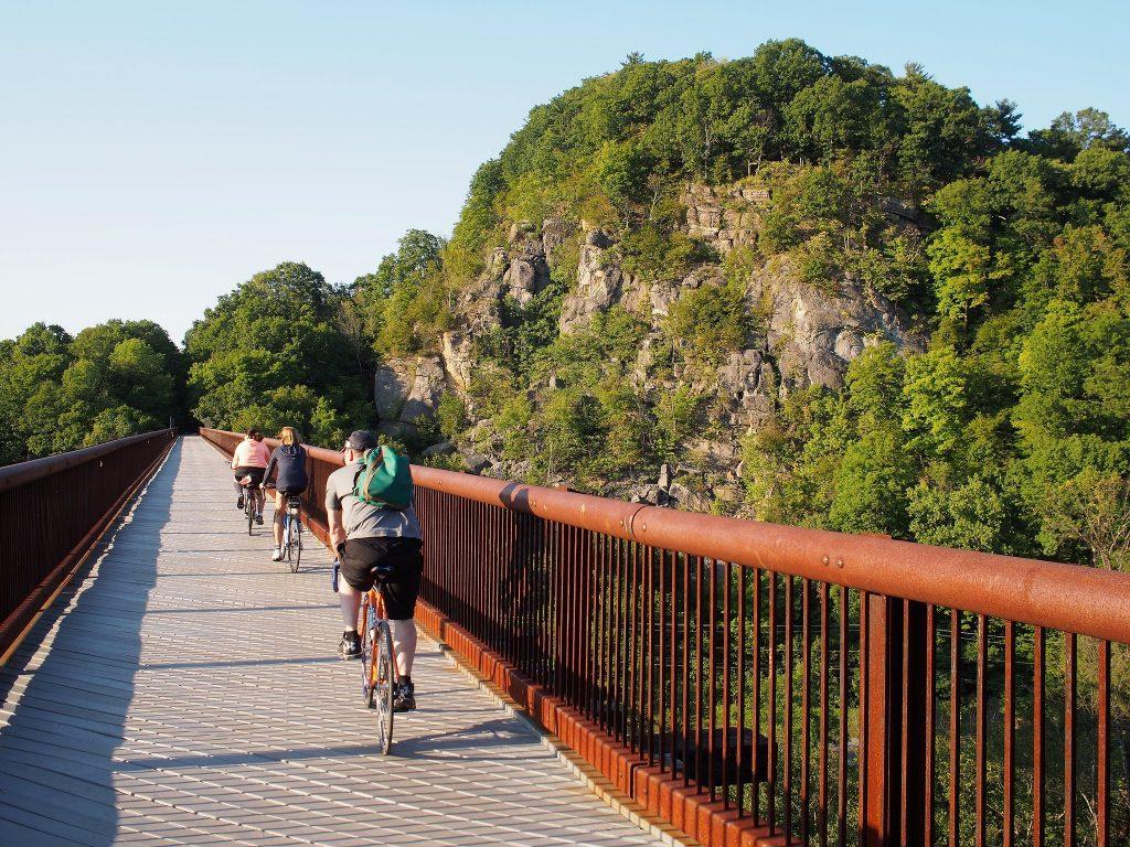 Wallkill Valley Rail Trail