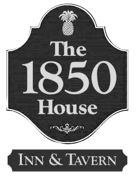 The 1850 House logo