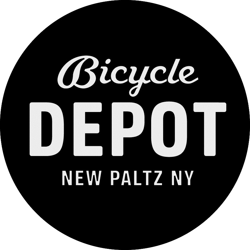 Bicycle Depot Logo