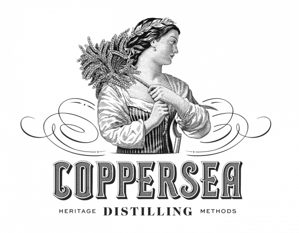 Coppersea logo