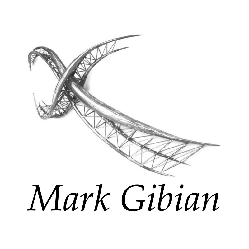 mark gibian logo