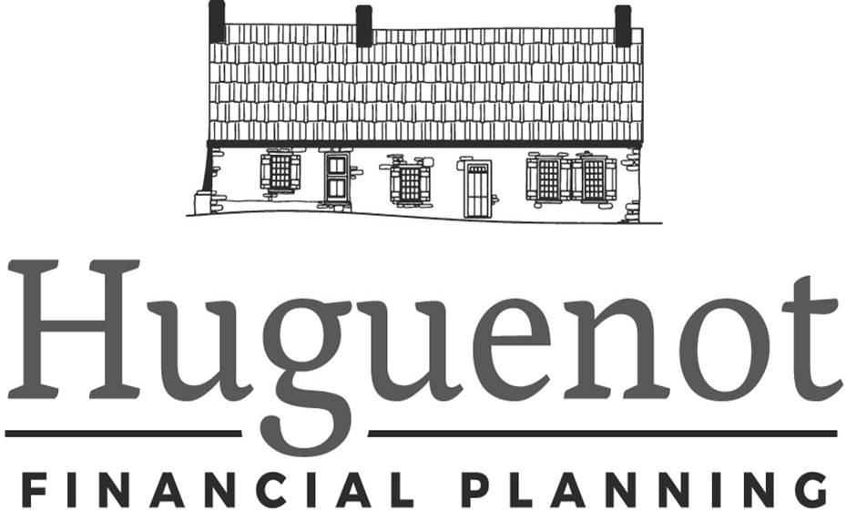 Huguenot Financial Planning Logo