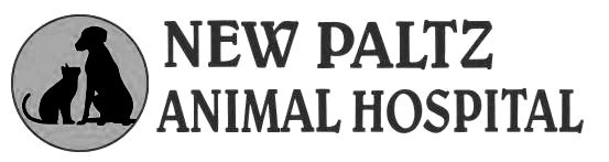 New Paltz Animal Hospital logo