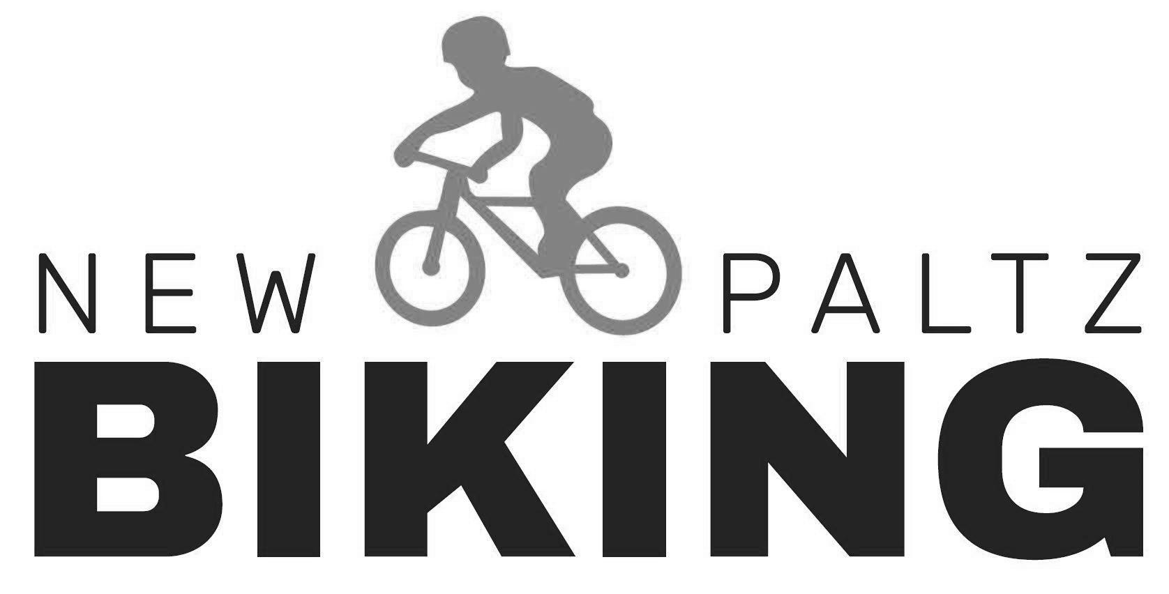 New Paltz Biking Logo