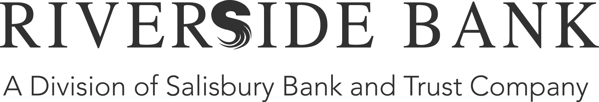 Riverside Bank logo