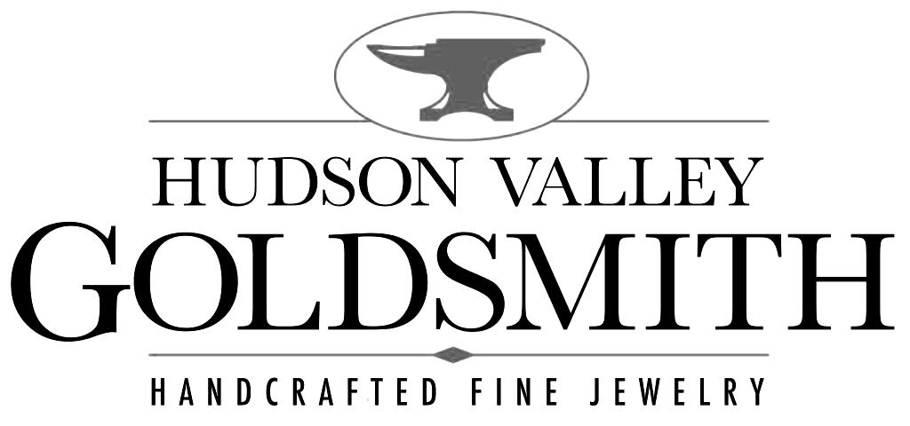 Hudson Valley Goldsmith Logo