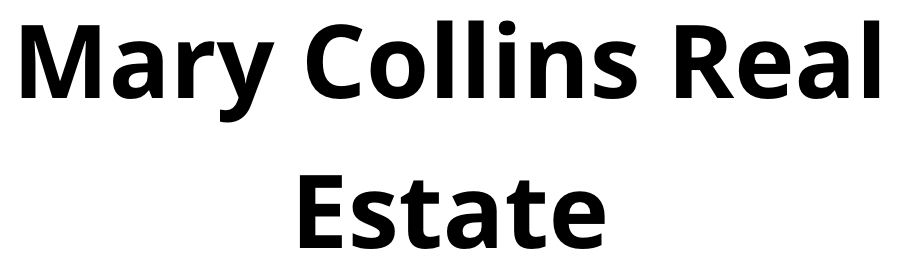 Mary Collins Real Estate logo
