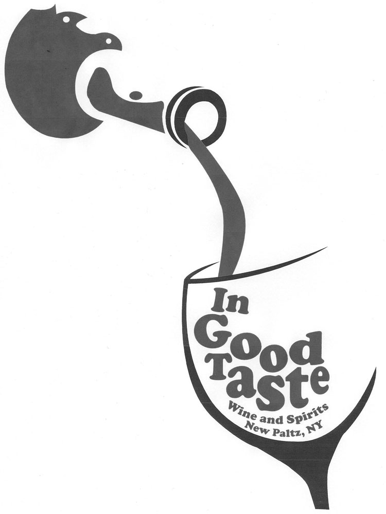 In Good Taste Store Logo