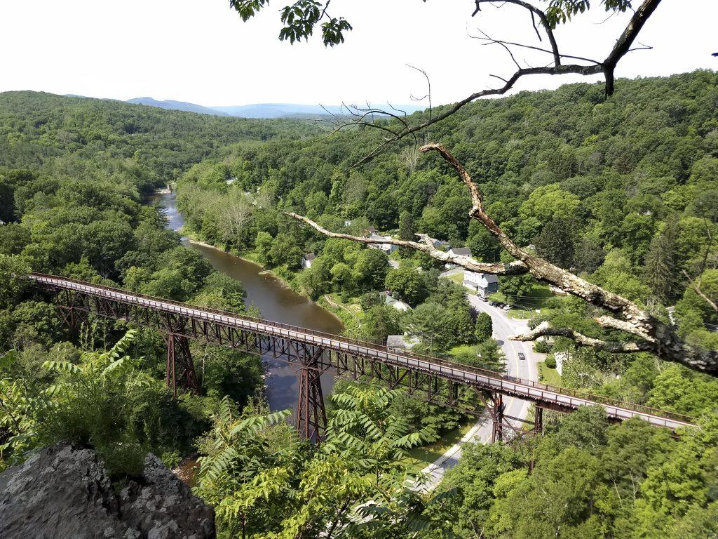 Viaduct Today Matt Kierstead