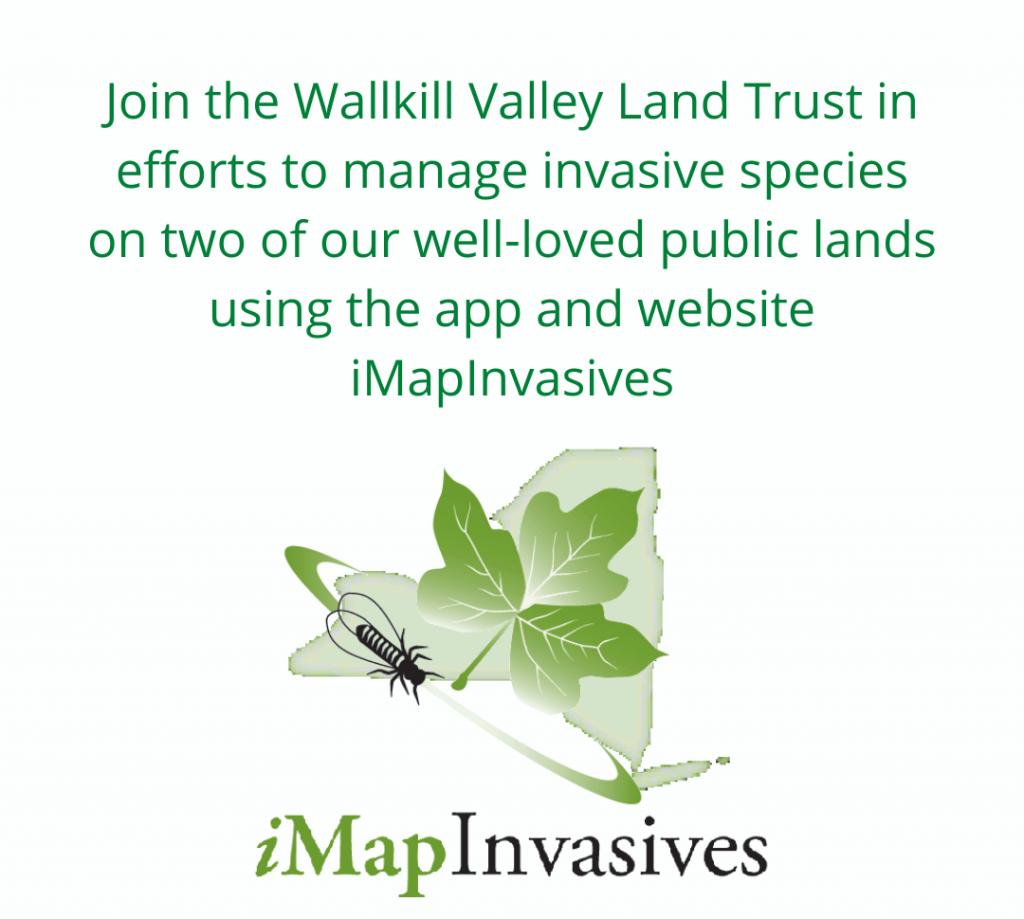 iMapInvasive sign up visual step 1